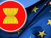 东盟——欧盟共同合作委员会第23次会议在印度尼西亚召开