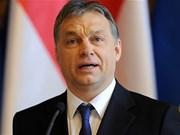 匈牙利进一步深化与东盟的合作关系