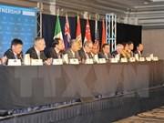 越南与墨西哥经贸投资合作混合委员会正式成立