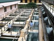日本国际协力机构协助河内市提高供水质量