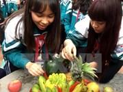 五果盘在越南人文化生活中的意义