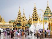 2016年春节期间泰国接待游客量有望达100万人次