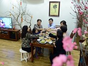 越南团年饭蕴藏的美好传统价值