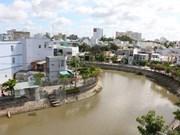 芹苴市力争至2020年建成西南部地区贸易服务中心