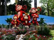 漫谈越南文化中的猴形象