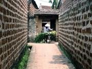 唐林古村旅游产品不断推陈出新有助于为保护与弘扬古村遗产价值