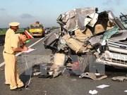 腊月二十九至春节初二因交通事故死亡人数64人
