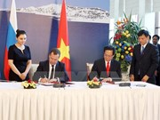 哈萨克斯坦参议院批准《越南与亚欧经济联盟自由贸易协定》