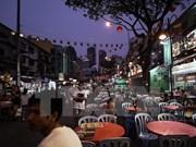 马来西亚力争2016年接待国际游客量3050万人次