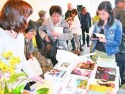 向法国读者推广越南文学之活动