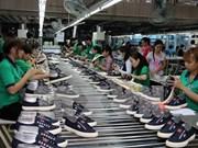 为河内市劳动者免费提供数万个工作岗位