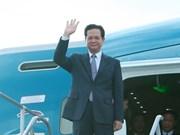 东盟—美国领导人特别峰会聚焦经贸合作问题
