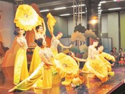 《跨太平洋伙伴关系协定》与越南文化身份