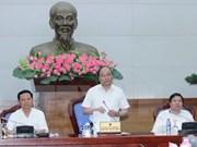 阮春福副总理:努力做好信访接待工作