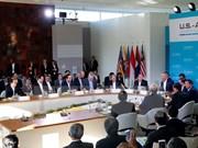 东盟美国领导人特别峰会:阮晋勇总理强调双边关系重要战略意义