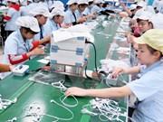 韩国企业把河内与胡志明市视为投资者最友善的两个城市