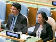 越南高度评价东盟团结力量在保障地区安全与稳定架构的作用
