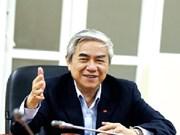越南科技部部长阮军博士:军事科技为卫国建国事业做出重要贡献