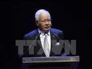 马来西亚媒体:东盟重申和平解决东海争端问题