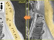 世界各国对中国在越南黄沙群岛部署地对空导弹做出回应