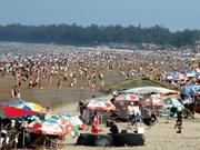 2016年越南国际旅游博览会推介越南海洋旅游产品