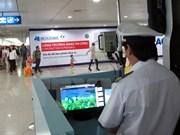 政府副总理武德儋:越南各部委行业要主动做好寨卡病毒防空工作