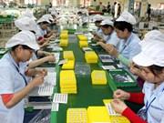 太原省设定出口额达270亿美元的目标