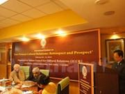 """""""越南与印度文化关系:回顾与展望""""国际研讨会在新德里举行"""