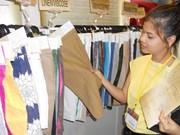 越南纺织服装企业应注重扩大国内市场