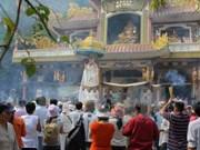 黑婆山旅游区迎来第100万名游客