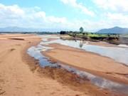 2016年越南中部和西原地区旱情更为严峻