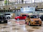 丰田拟在印尼增资5.4万亿卢比