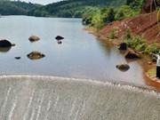越南得农省着力采取紧急措施控制旱情