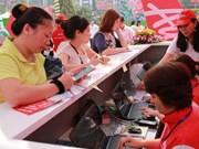 24个国家和地区参加第四届越南国际旅游展览会