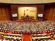 国会代表候选人准备:民主和依法进行