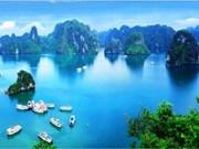 俄罗斯游客被选为2016年越南国际旅游博览会荣誉游客
