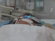 2010年以来柬埔寨发出现首例甲型H1N1流感死亡病例