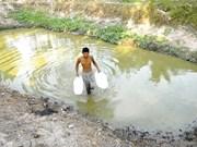 荷兰协助越南九龙江三角洲应对气候变化