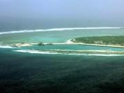 德媒:中国加剧东海紧张局势