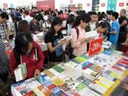 胡志明图书节将于3月底举行