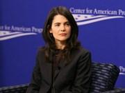 东盟驻美国大使对中国在东海的最新举动深表关切