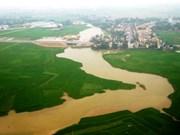 红河平原地区加强合作努力应对气候变化