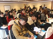 公民信息获取权与新闻自由权学术研讨会在河内举行