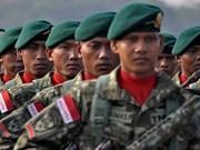 印尼拟加大国防预算投入进行防御系统现代化