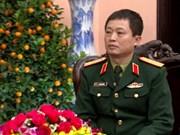 越南与各国的双边国防对外工作一年回顾