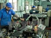 今年前两个月河内工业生产指数同比增长8.8%