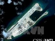 美国顿促中国国家主席习近平扩大非军事化承诺到整个东海地区