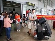 2月份越南接待国际游客量猛增
