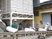 2016年前两个月越南实现贸易顺差8.65亿美元