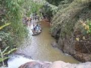英国驻越大使高度评价林同省为解决遇难的三名英国游客一事做出的努力